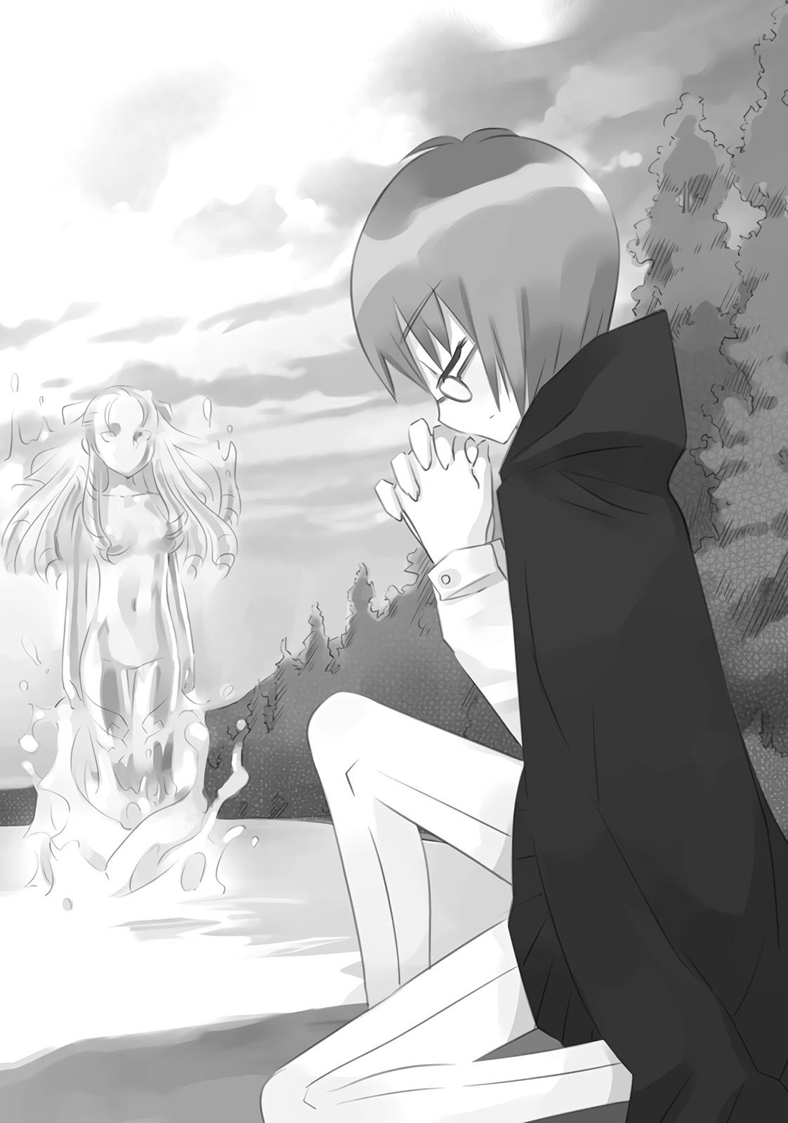 Zero no Tsukaima:Volume8 Chapter7 - MTL - Baka-Tsuki