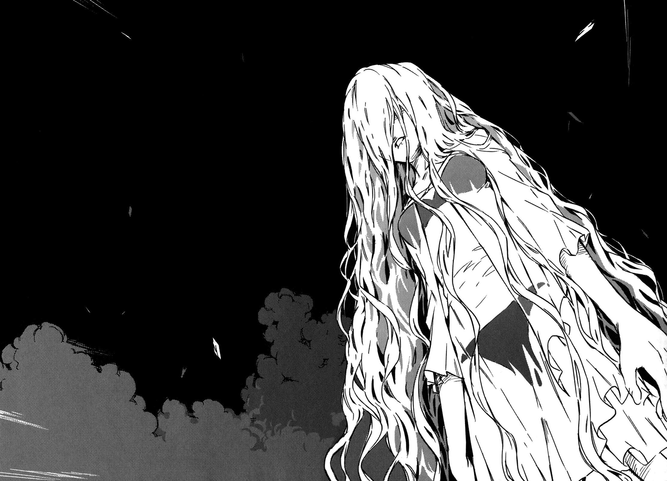 Toaru Majutsu no Index:NT Volume5 - Baka-Tsuki