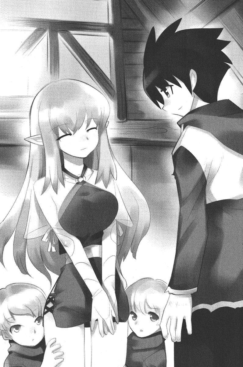 Zero no Tsukaima:Volume8 Chapter10 - MTL - Baka-Tsuki