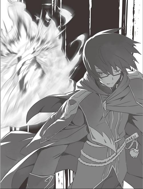 Konjiki No Word Master Capitulo 9