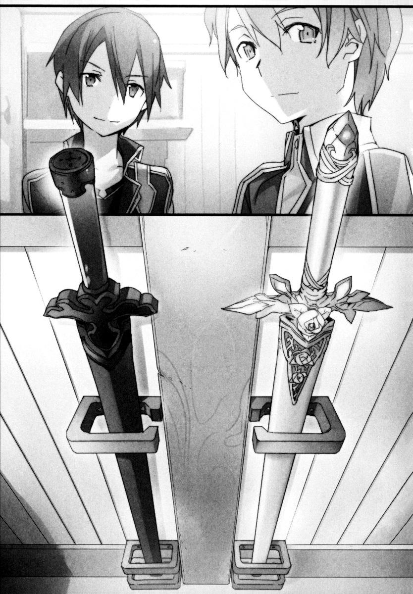 sword art online light novel pdf