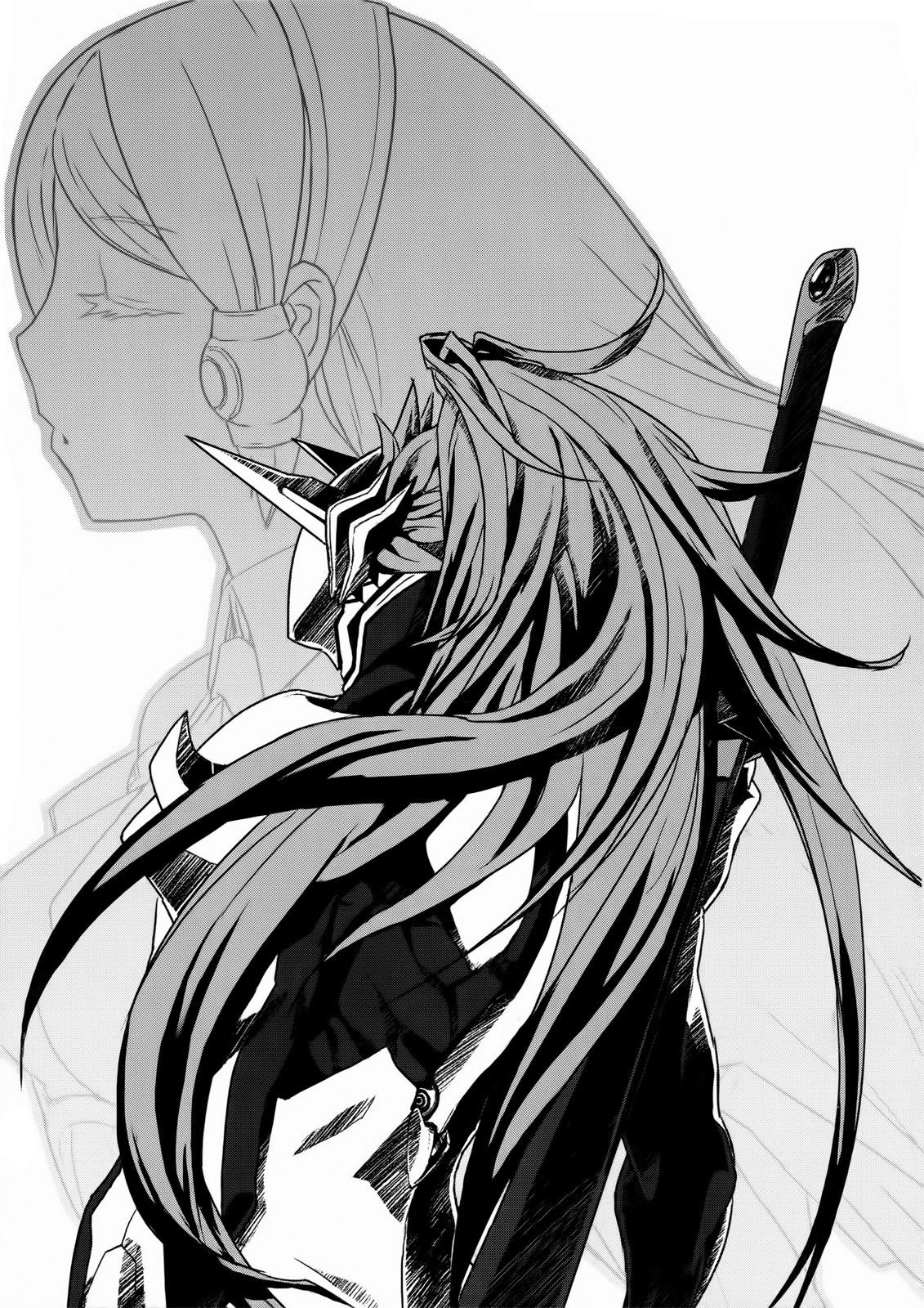 BlazBlue:Phase Shift 2 Chapter 4 - Baka-Tsuki