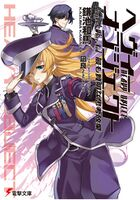 Heavy Object Volume 14 Cover.jpg