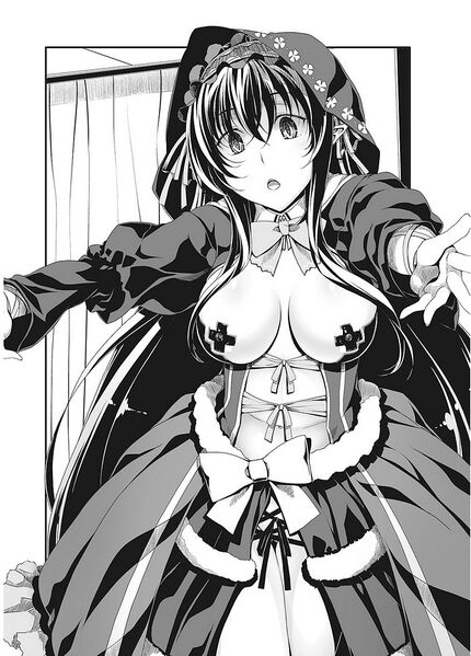 File:High school DxD Volume 21 illustration 3.jpg